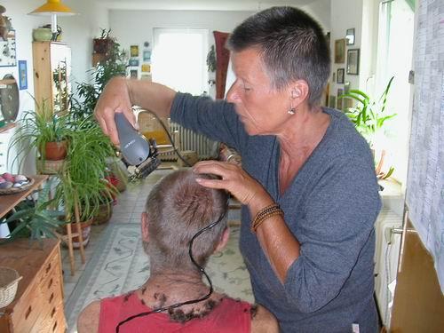 Friseursalon Memmert
